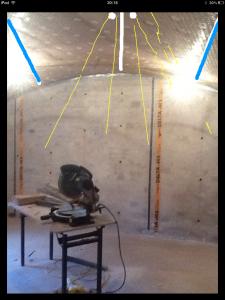 Cellar concept