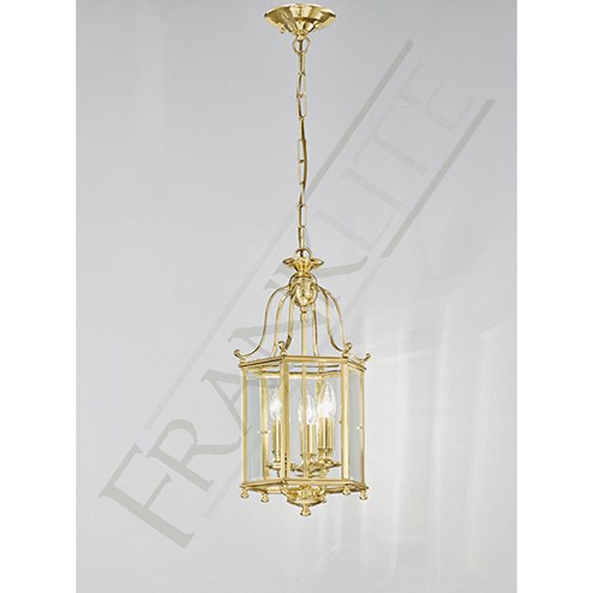Montpelier Ceiling Pendant Lantern