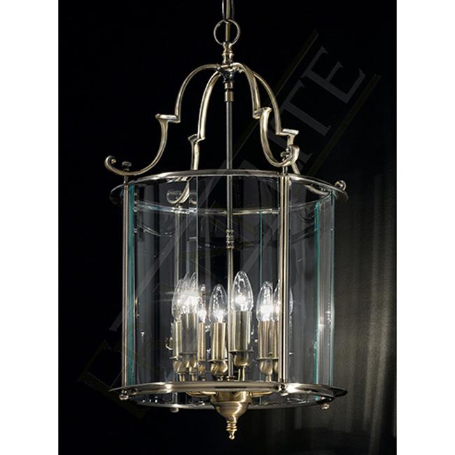 Montagu Ceiling Pendant Lantern